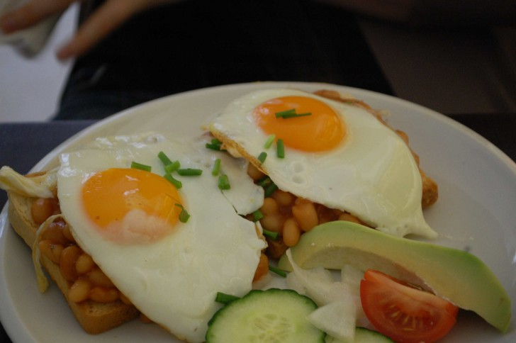 breakfast club Foto: stadtbekannt.at