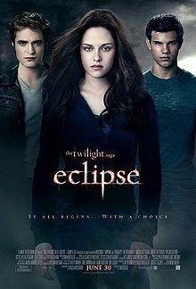 Eclipse - Biss(s) zum Abendbrot