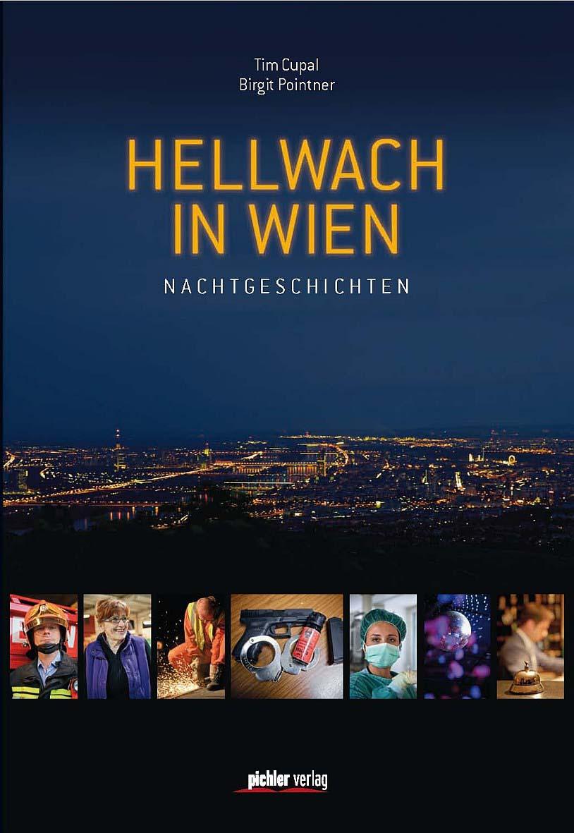 Hellwach in Wien