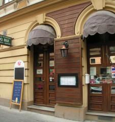 Bhung Bui Bild: Restaurant Bhung Bui