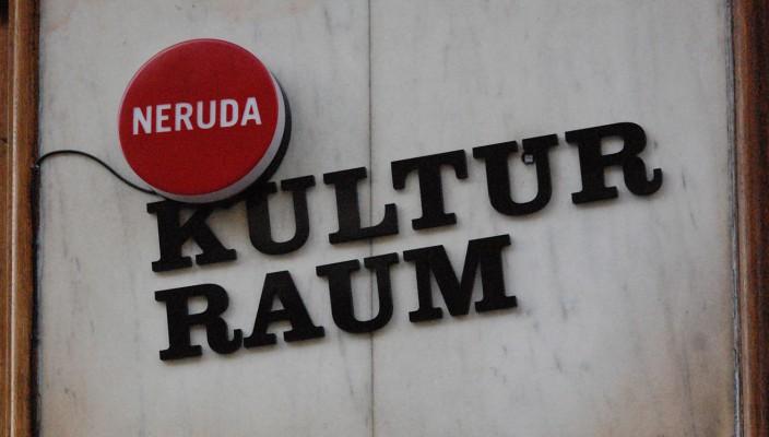 Kultur Raum Neruda