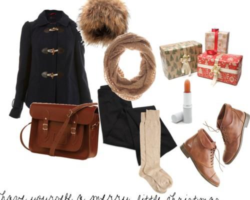 Das Last-Minute Shopping Outfit für Frauen