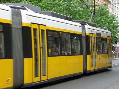 TramBerlin