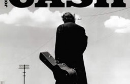 The Legend of Johnny Cash CD Cover
