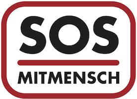 SOS Mitmensch.