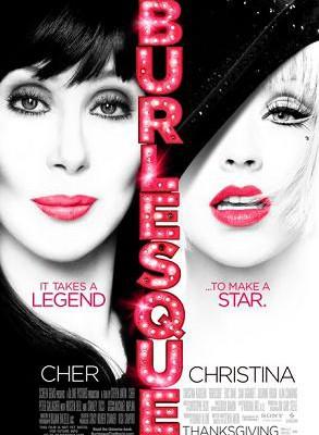 Der Film – Burlesque
