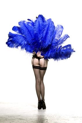Burlesque goes Mainstream