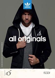 Adidas Pop Up Store