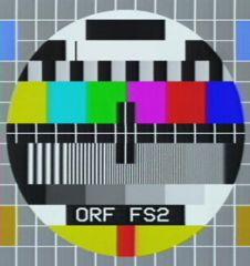 ORF Testbild