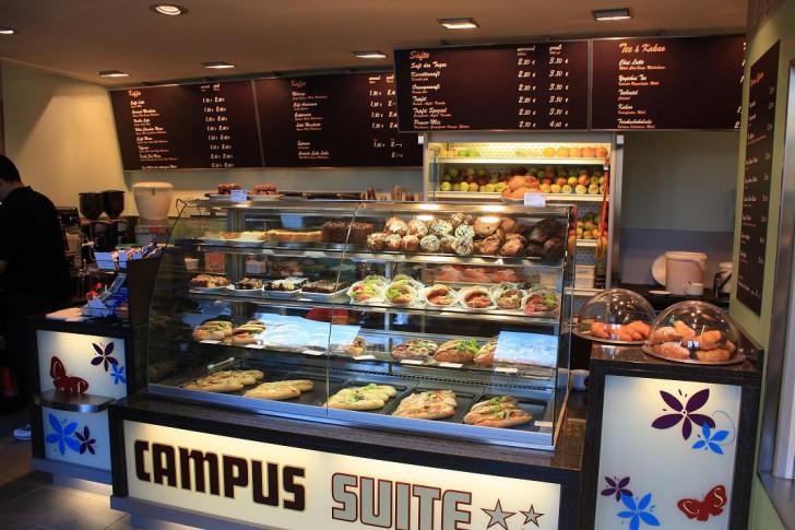 Campus Suite II