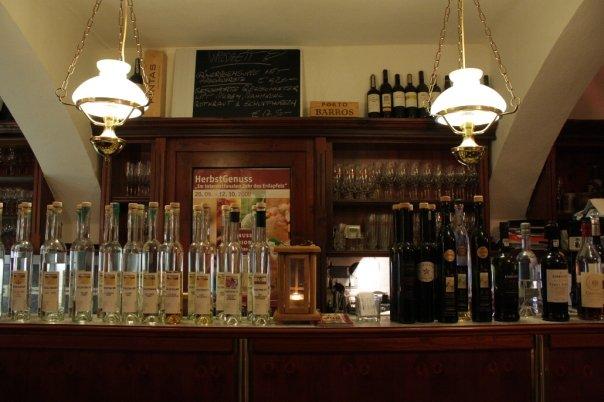 Vikerls Lokal Bar