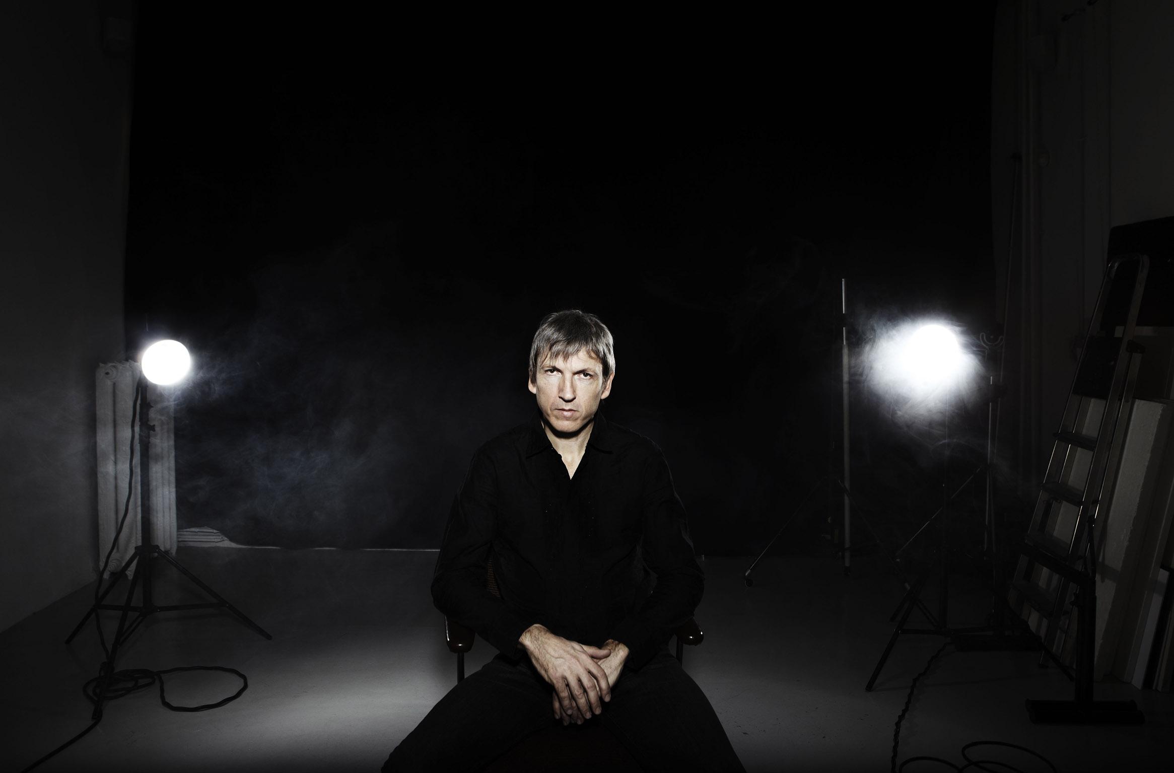 Magnus Öström  ©Per Kristiansen