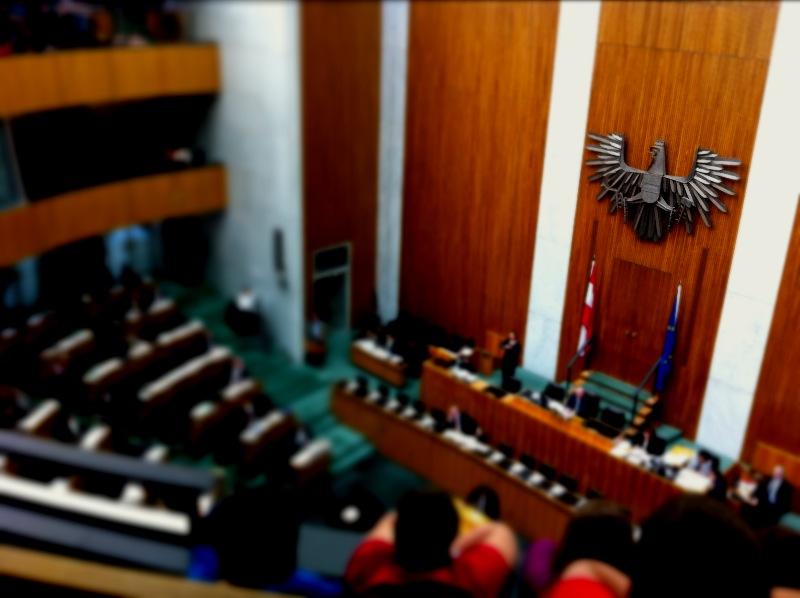 parlamentn