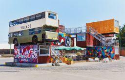 smart urban pioneers Lissabon Village Underground