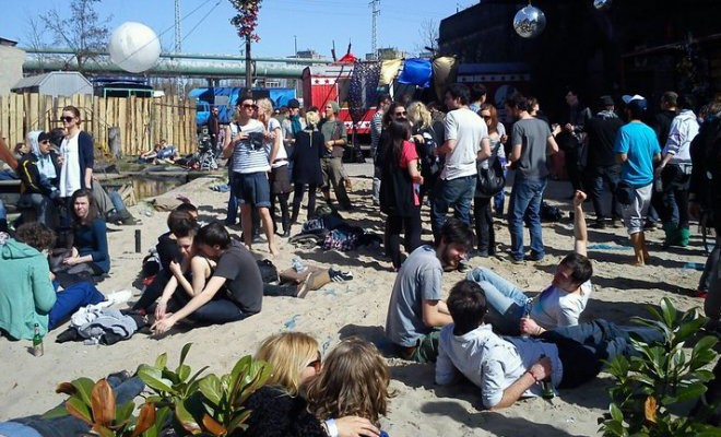 Berlin Open Air 2