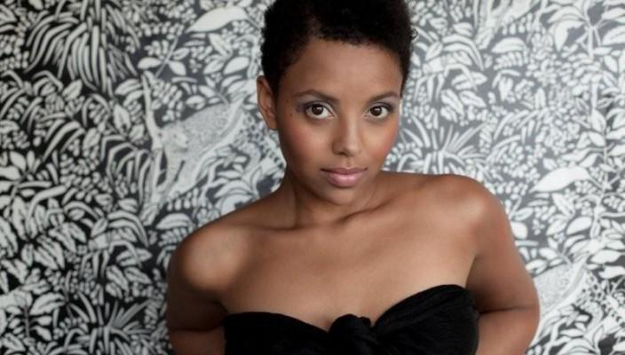 Mariama über The Diversidad Experience Album