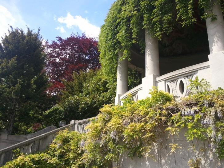 Der Beethoven Tempel (c) stadtbekannt.at
