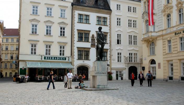 Der Judenplatz