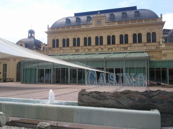 Das Casino (c) stadtbekannt.at