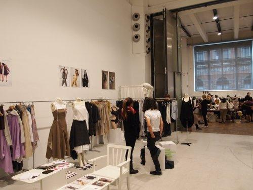 Modepalast 2011 – ein Lokalaugenschein