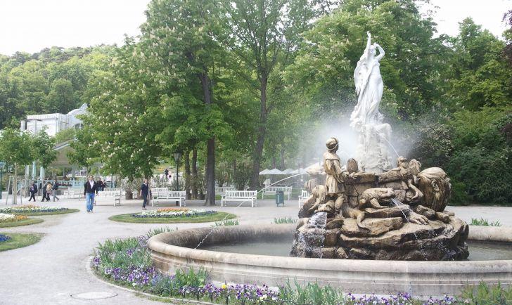 Baden Kurpark (c) stadtbekannt.at