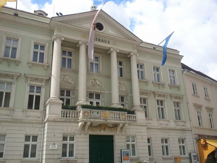 Rathaus Baden (c) stadtbekannt.at