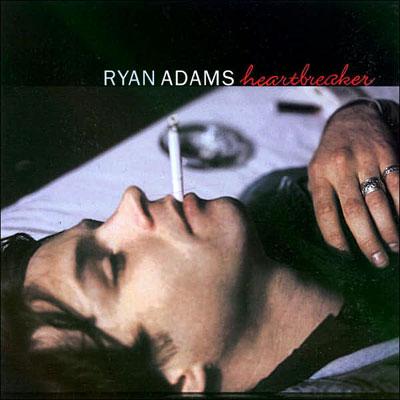 """Ryan Adams """"Heartbreaker"""""""