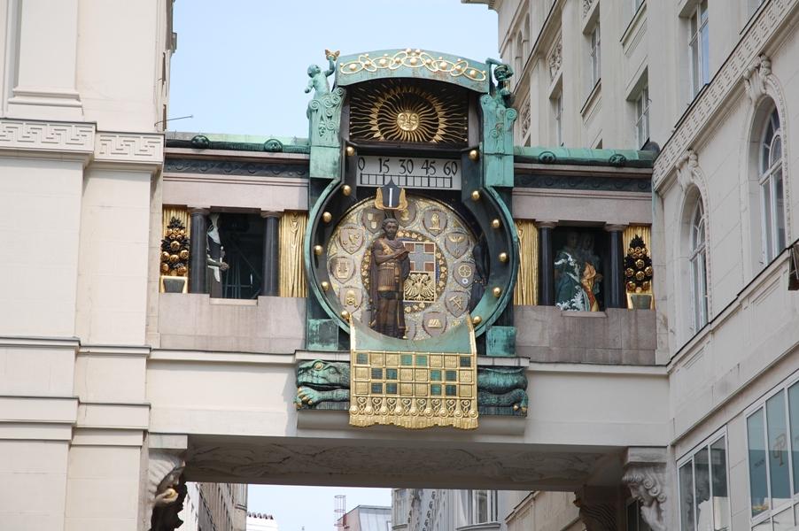 Wohin in Wien? 10.6. – 16.6.2011