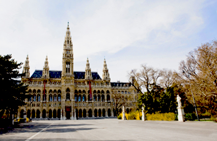 Wohin in Wien? 17.6. - 23.6.2011