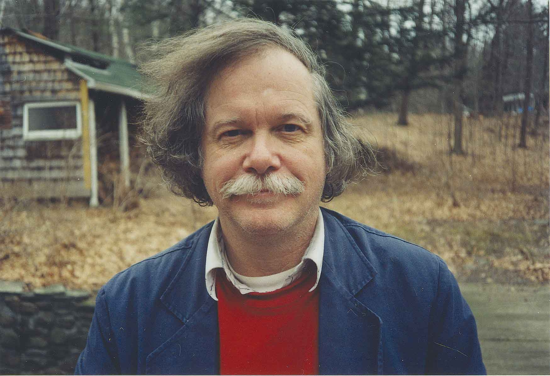 Edward Sanders