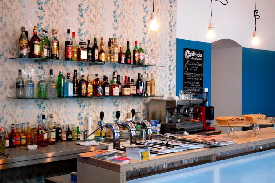 Cafe Bar EdieundMarie