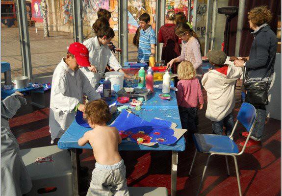 Limda Fest an der Adria