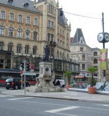 Margaretenplatz (c) stadtbekannt.at