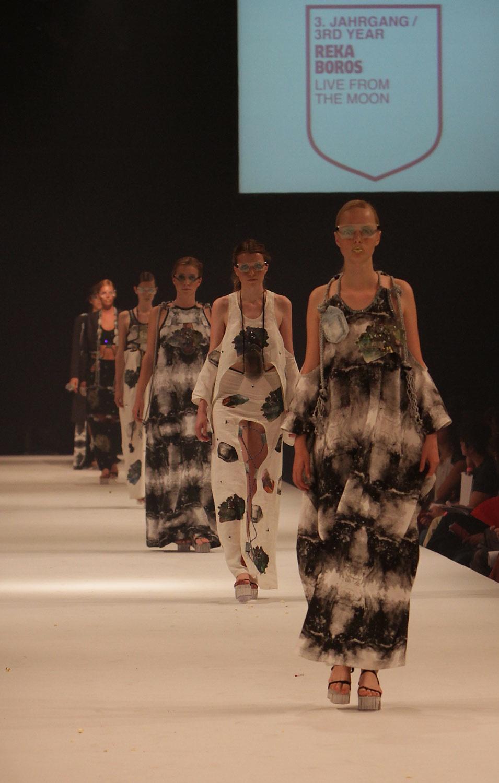 Angewandte Show 2011