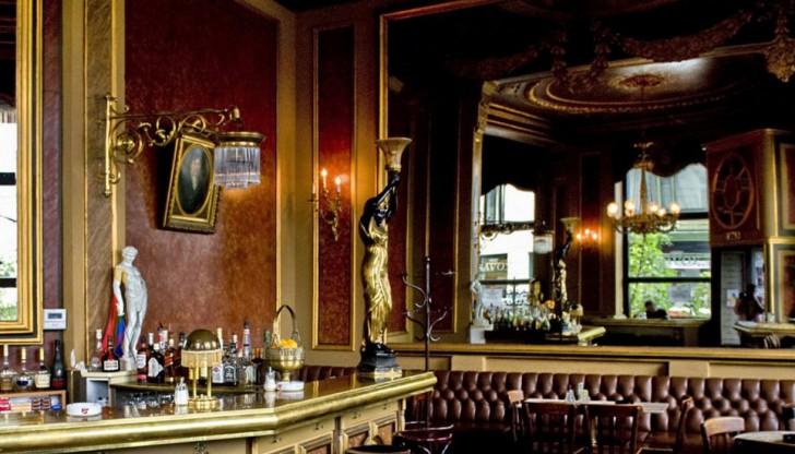 Cafe Savoy (c) STADTBEKANNT