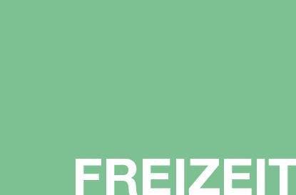 Freizeit 10.6. – 16.6.2011