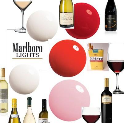 Griechischer Wein... ist wie das Blut der Erde...