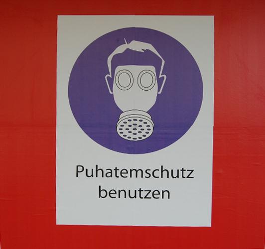 Wiener Baustellen Geruchschutz