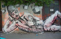 SOHO in Ottakring und Street Art