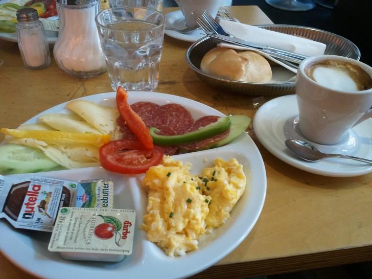 MQ Daily Frühstück (c) STADTBEKANNT