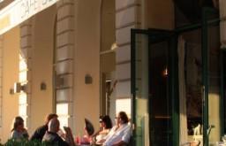 Café Glaser
