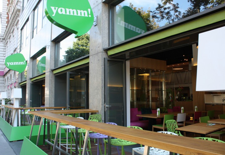 Yamm! (c) stadtbekannt.at