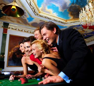 Spiel Spaß und Spannung im Casino