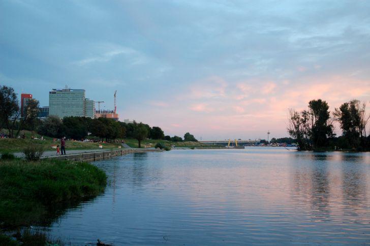 Donauinsel (c) stadtbekannt.at