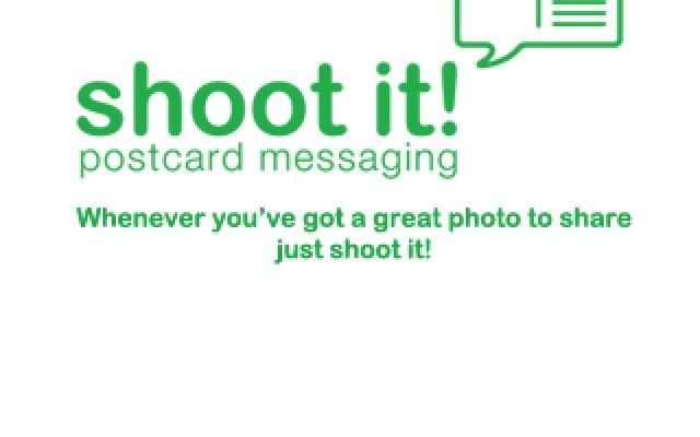 Shoot it!