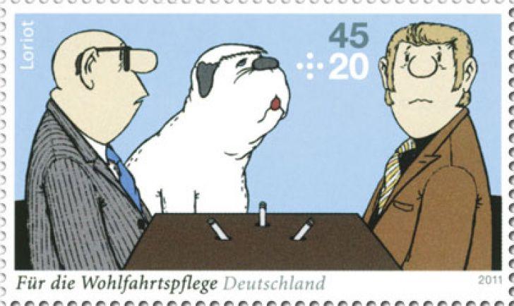 (c) Deutsche Post AG