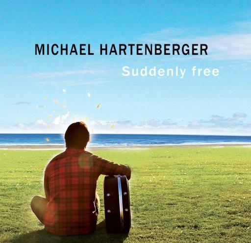 Michael Hartenbergers Debüt-EP