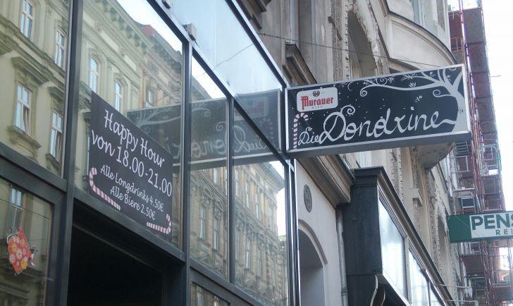Die Dondrine Bar