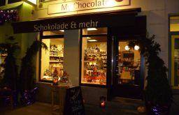 My Chocolate Auslage (c) stadtbekannt.at