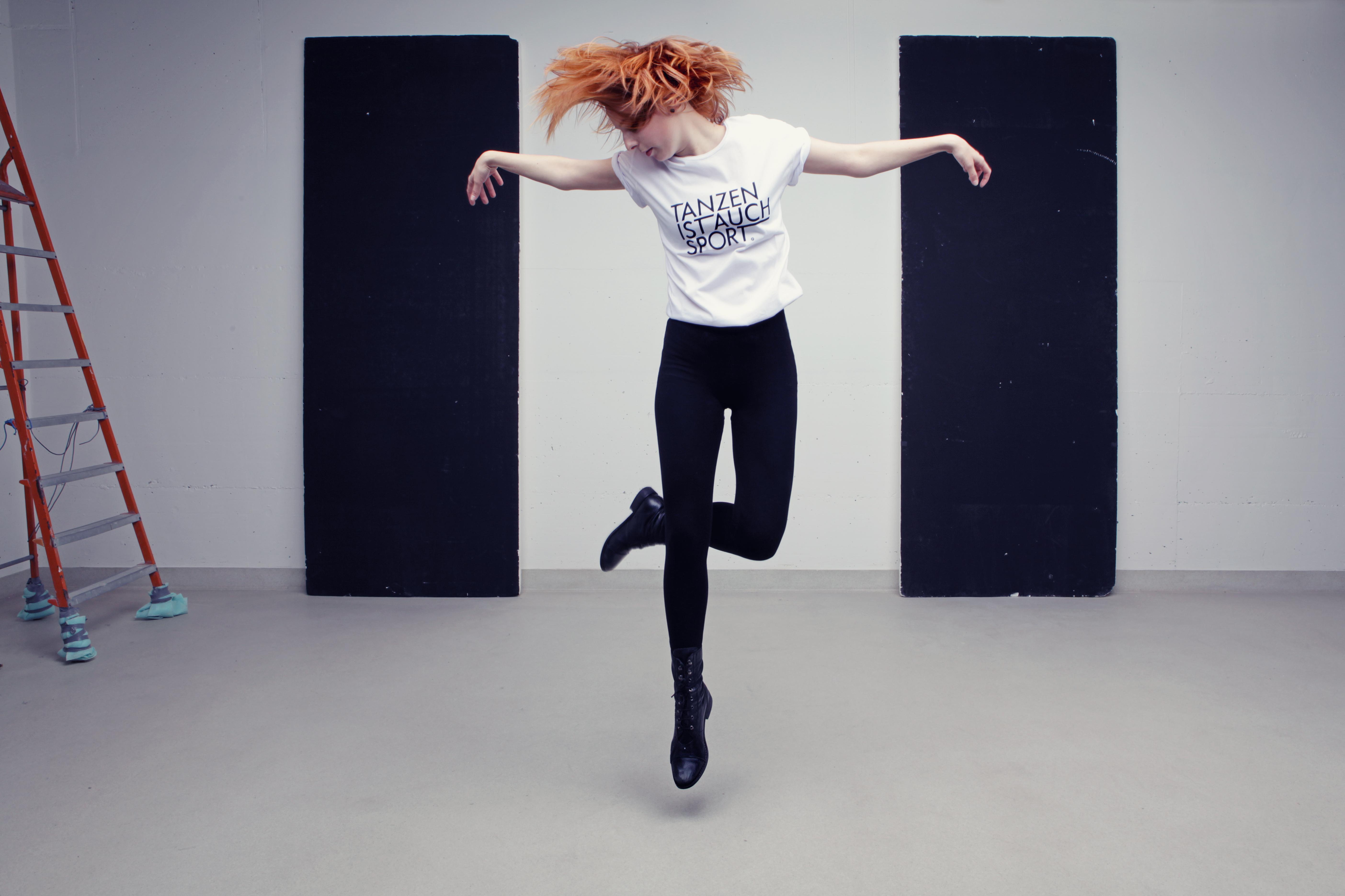 WupWup - Tanzen ist auch Sport